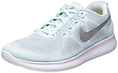 wholesale dealer 99a4b af118 Nike Women's Free Rn 2017 Running Shoe