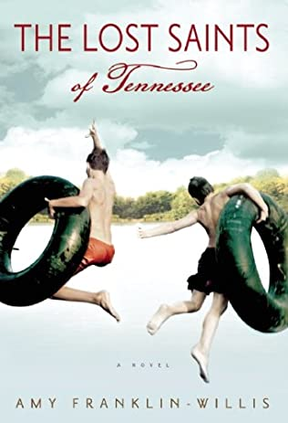book cover of The Lost Saints of Tennessee