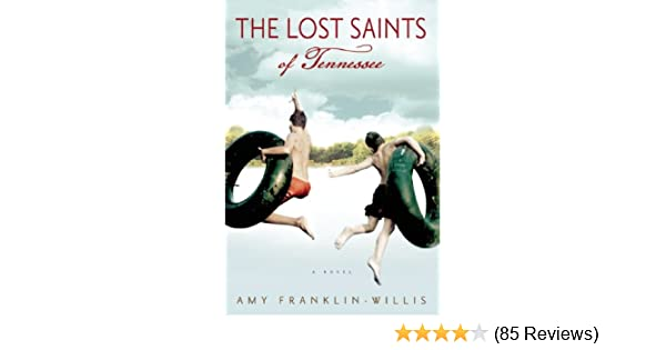 Amazon com: The Lost Saints of Tennessee (9780802120052