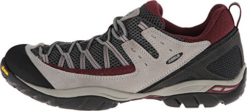 Asolo Ember Shoe - Women's Light Grey / Anthracite 8