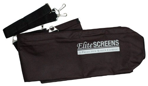 Elite Screens Portable Projector Screen Carrying Bag for Tri