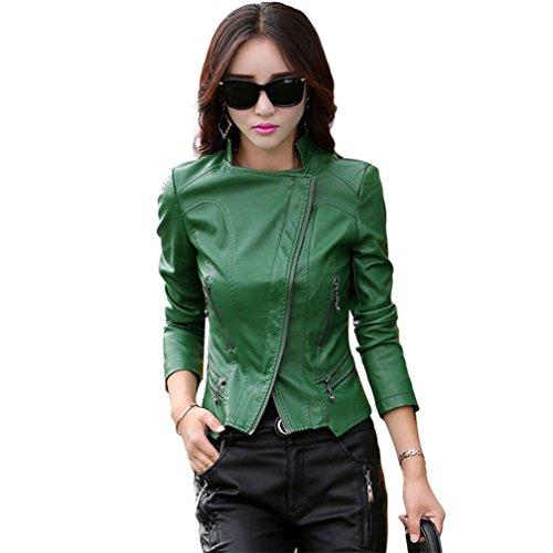 2x Ladies Motorcycle Jacket - 8