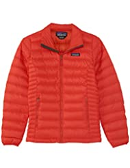 Patagonia Down Sweater Jacket Womens Style : 84683