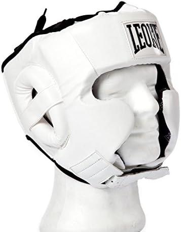 proteccion cabeza adulto marca leone