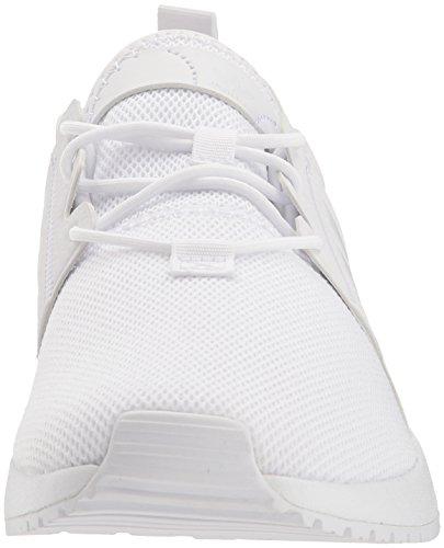 adidas Originals Unisex X_PLR J Running Shoe White, 7 M US Big Kid by adidas Originals (Image #4)