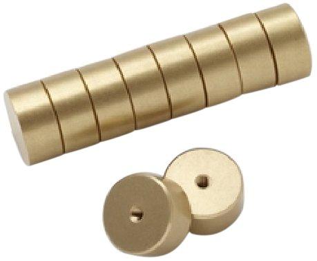 Fluke 810SMP Sensor Mounting Pad, For 810 Model Handheld Vibration (Ultrasonic Measuring Device)