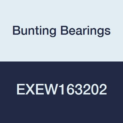 Bunting Bearings EXEW163202 Extra Lubricant with PTFE Thr...