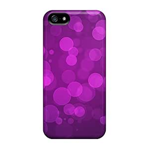 Ideal Phonedecor Case Cover For Iphone 5/5s(pink Bokeh), Protective Stylish Case