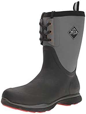 Amazon.com | Muck Boot Men's Arctic Excursion Lace Mid