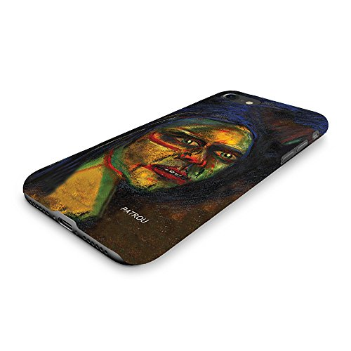 Koveru Back Cover Case for Apple iPhone 7 - Picture from ancient days