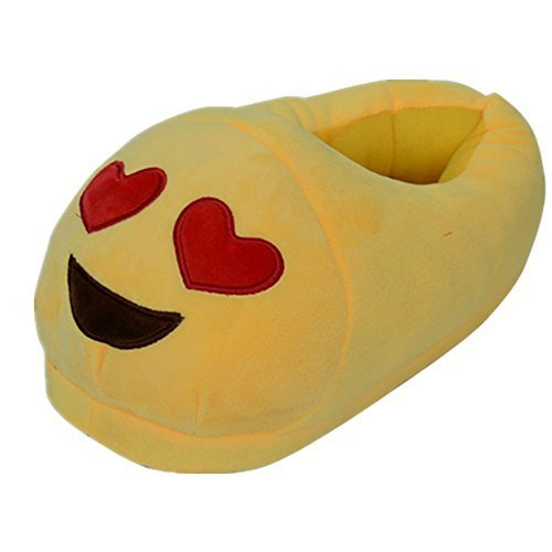 Dolphineshow Poop Adult Shoes Slippers Shaped Plush Doll Poop Toy Stuff Emoji Winter Cute Heart Unisex Emoji rgqt0gw4
