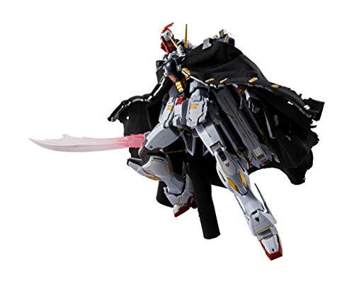 METAL BUILD XM-X1 クロスボーン・ガンダムX1 「機動戦士クロスボーン・ガンダム」の商品画像