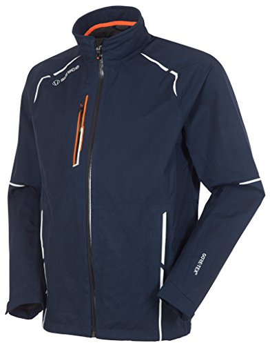 Sunice Orion GORE-TEX Paclite Stretch Jacket Midnight/Pure