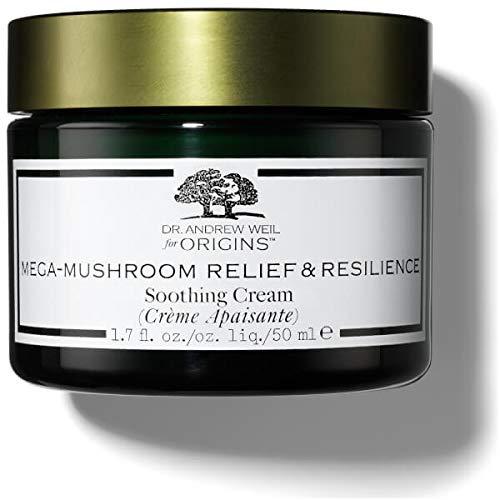 Origins Dr. Andrew Mega-Mushroom Skin Relief Soothing Face Cream 50ml 1375831