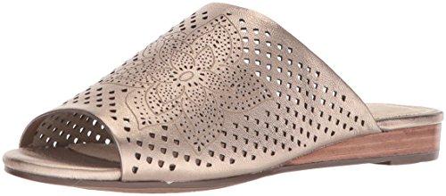 Aerosoles Womens Bitmap Slide Sandal