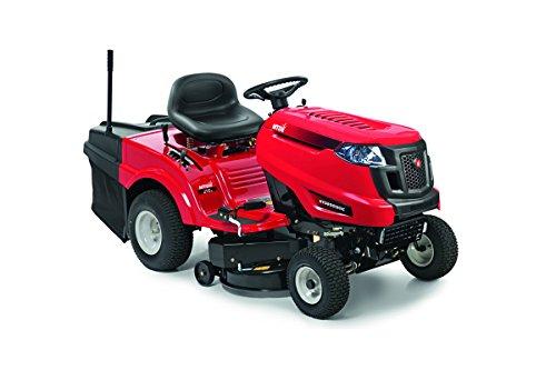 MTD RE 130 H Smart - Tractor cortacésped, de inicio: Copa ...