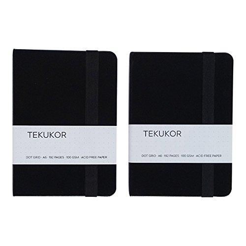 A6 Notebook Size - 1