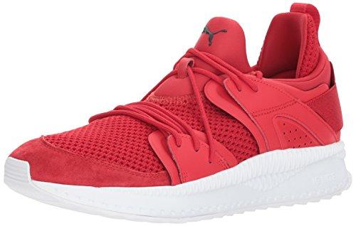 Puma Mens Tsugi Blaze Sneaker Toreador-puma Wit