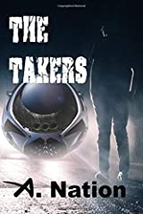 The Takers: From the Dark of Night (Saga) Paperback