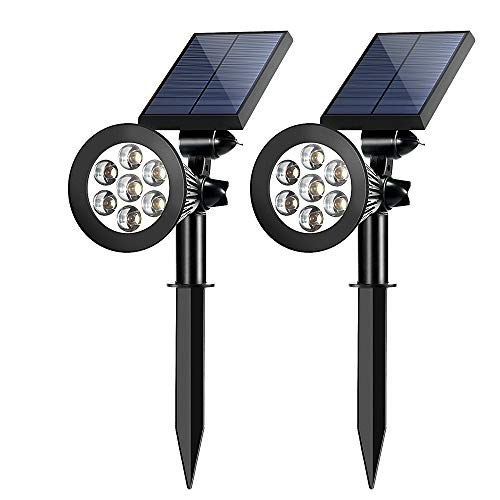 Solar Led Security Light Costco in US - 6