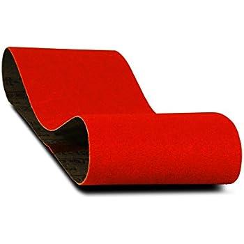 Belt Sanding 3x21in 36g 5pk