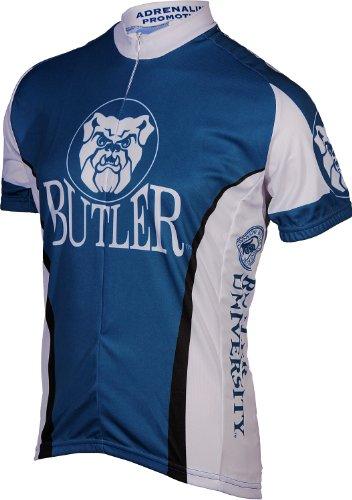 NCAA Butler Bulldogs Cycling Jersey, Medium, (Bulldogs Cycling Jersey)