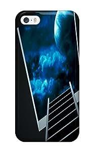 DanRobertse Premium Protective Hard Case For Iphone 5/5s- Nice Design - Star Stars Univers