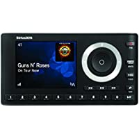 SiriusXM SXPL1V1 Onyx Plus Satellite Radio Receiver with Vehicle Kit