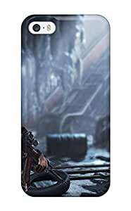 Sanp On Case Cover Protector For Iphone 5/5s (metro Redux) 4263946K13195467