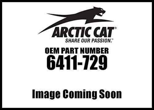 Arctic Cat Atv Alterra 570 Eps Decal Fender Lh Camo Alterra 6411-729 New Oem