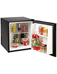 1 7 Cu Ft Superconductor Compact Refrigerator Black Sold As 2 Each