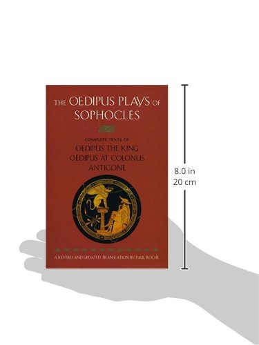 the story of oedipus the king by sophocles