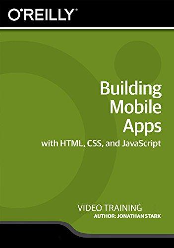 Building Mobile Apps [Online Code]