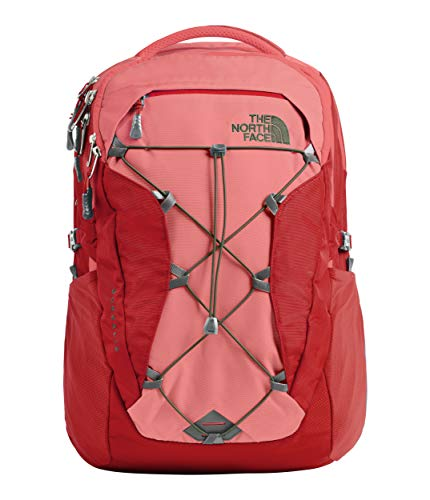 The North Face Women's Women's Borealis Juicy Red/Spiced Coral One Size