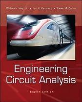 Engineering Circuit Analysis (Irwin Electronics & Computer Enginering)