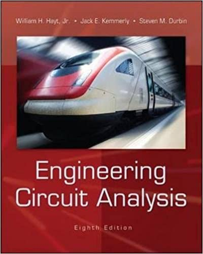 Book Engineering Circuit Analysis