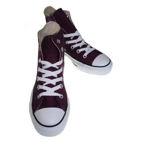 Zapatillas De Para Tela Converse Marrón Mujer pqCPFCxSwO