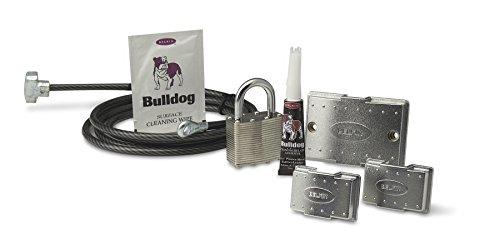 Belkin Bulldog Universal Security Kit with Heavy Duty Lock a