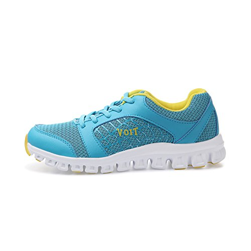Deportes zapatillas damas/Primavera transpirable zapatos de los deportes/Señora luz zapato respirable A