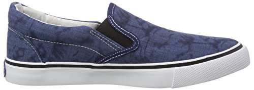 Dockers by Gerli 36CD608-710620 Unisex-Kinder Sneakers Blau (baby blau 620)