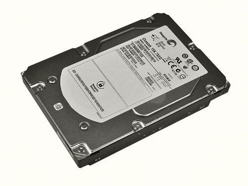 Seagate 600GB 15K RPM 3.5 INCH 6Gbp/s SAS Hard Drive ST3600957SS