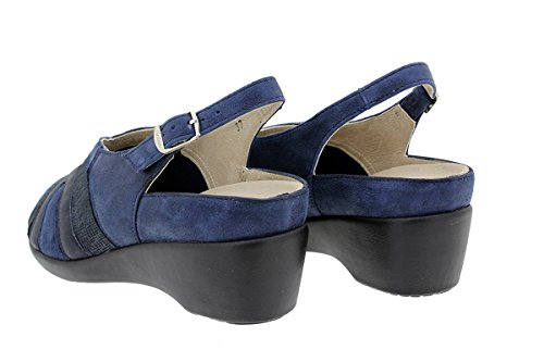 Amovible 180162 Piesanto Marino Chaussure À Confort Semelle Femme Sandales Cosmo SwSITt