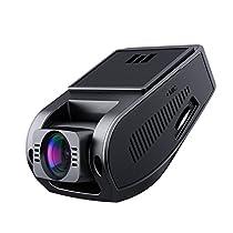 AUKEY Dash Cam Telecamera per Auto 1080p