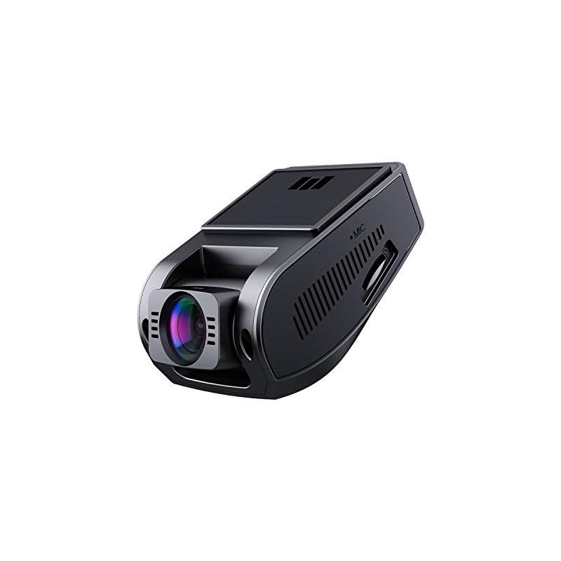 AUKEY Dash Cam, Dashboard Camera Recorde