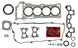Diamond Power Full Gasket Set works with Nissan Sentra 1.8L L4 QG18DE DOHC 2000-2015
