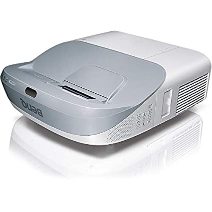 Benq MW864UST Video - Proyector (3300 lúmenes ANSI, DLP ...