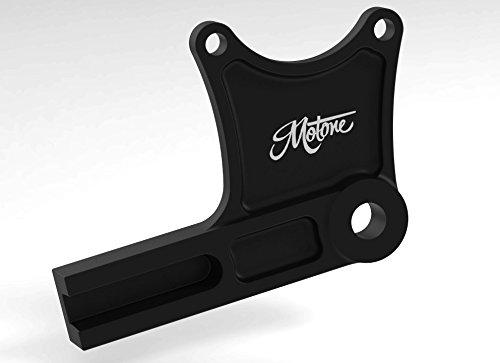Motone Rear Brake Caliper Relocation Bracket - Triumph Bonneville / Thruxton - ()
