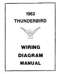 417mRs392RL._SY300_QL70_ Wire Diagram Ford on ford wire harness, ford firing order, ford spark plugs, ford parts, ford transmission, ford fuel pump, ford wiring, ford wire colors, ford color codes, ford truck diagrams, ford ignition switch, ford brakes, ford thermostat, ford radio, ford remote start,
