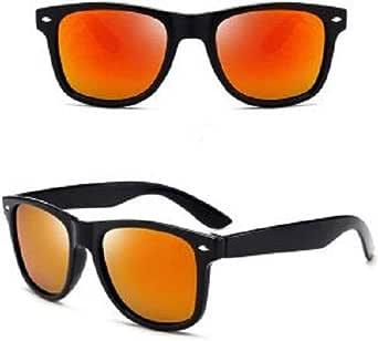 بولاريزد نظارة شمسية مع صندوق نظارة مجانا وحقيبة قماش RB-2140