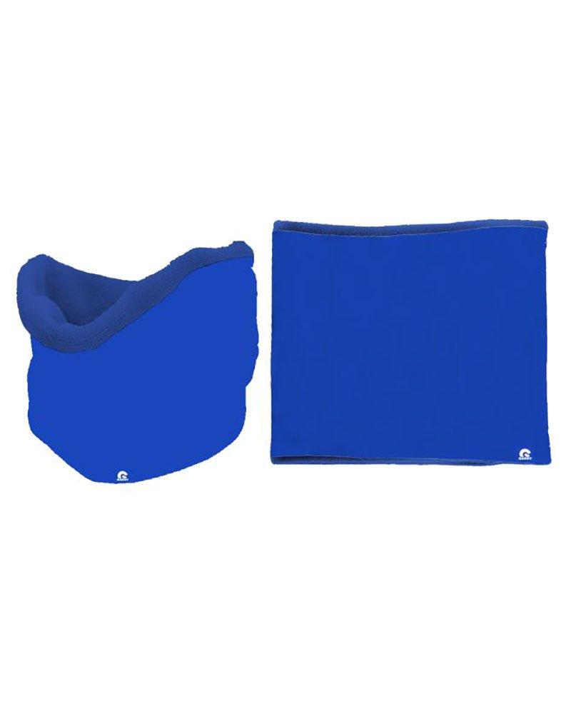 Baggy Braga para el Cuello Color Azul Claro